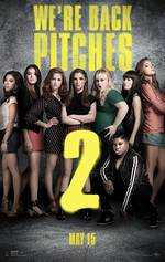 Movie Pitch Perfect 2