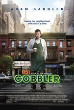 Movie The Cobbler