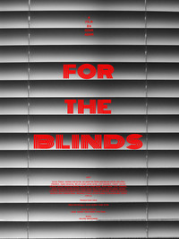 For the Blinds