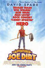 Movie Joe Dirt