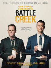 Movie Battle Creek