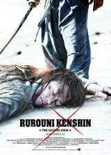 Movie Rurouni Kenshin: The Legend Ends