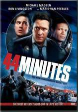 Movie 44 Minutes: The North Hollywood Shoot-Out