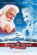 Movie The Santa Clause 3: The Escape Clause