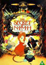 Movie The Secret of NIMH