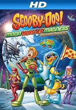 Movie Scooby-Doo! Moon Monster Madness