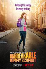 Movie Unbreakable Kimmy Schmidt
