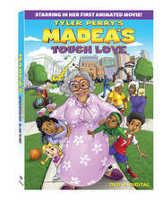 Movie Tyler Perry's Madea's Tough Love