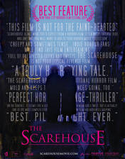 Movie The Scarehouse