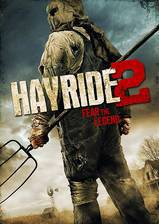 Movie Hayride 2