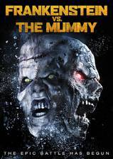 Movie Frankenstein vs. The Mummy