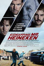 Movie Kidnapping Mr. Heineken