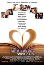 Movie The Jane Austen Book Club