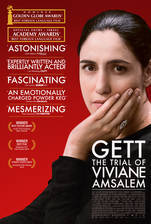 Movie Gett: The Trial of Viviane Amsalem