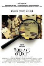 Movie Merchants of Doubt