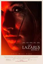 Movie The Lazarus Effect