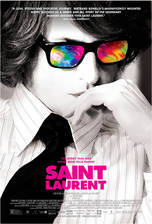 Movie Saint Laurent