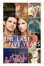 Movie The Last Five Years