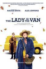 Movie The Lady in the Van