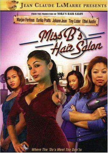 Miss B's Hair Salon movie