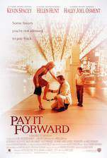 Movie Pay It Forward