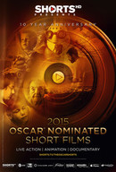 The Oscar Nominated Short Films 2015: Animation