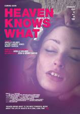 Movie Heaven Knows What