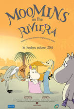Movie Moomins on the Riviera