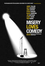 Movie Misery Loves Comedy