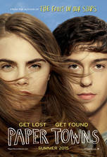 Movie Paper Towns