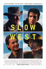 Movie Slow West