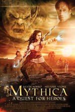 Movie Mythica: A Quest for Heroes