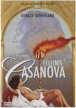 Movie Il Casanova di Federico Fellini