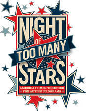 Movie Night of Too Many Stars