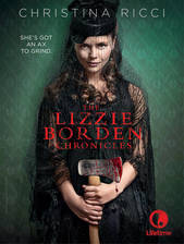 Movie The Lizzie Borden Chronicles
