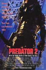 Movie Predator 2