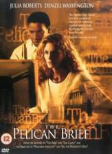 Movie The Pelican Brief