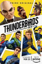 Movie Thunderbirds Are Go!