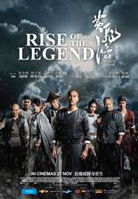 Movie Rise of the Legend