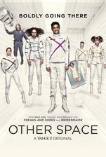 Movie Other Space