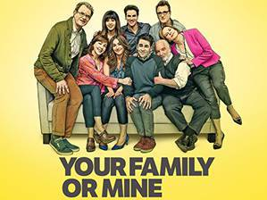 Movie Your Family or Mine