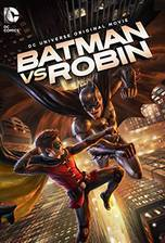 Movie Batman vs. Robin