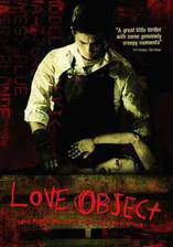 Movie Love Object