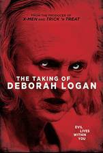 Movie The Taking of Deborah Logan