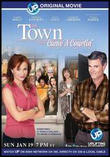 Movie The Town That Came A-Courtin