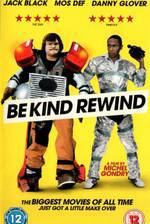 Movie Be Kind Rewind