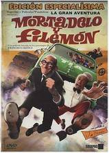 Movie Mortadelo & Filemon: The Big Adventure