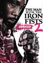 Movie The Man with the Iron Fists 2