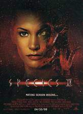 Movie Species II