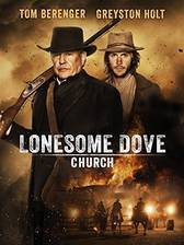 Movie Lonesome Dove Church